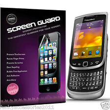 2 Pack Screen Protector✔Excellent Scratch Protection✔BlackBerry Torch 9810