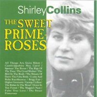 Collins Shirley - The Sweet Primeroses Neuf CD