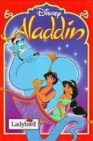 Aladdin (Disney Book of the Film) by Disney, Acceptable Used Book (Hardcover) FR