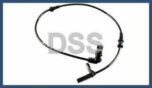 New Genuine Mercedes-Benz Front ABS RPM Sensor OE 2049054305