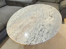GRANITE TABLE TOP ONLY 100% NATURAL STONE UNIQUE AND BEAUTIFUL! 1160x780x20mm