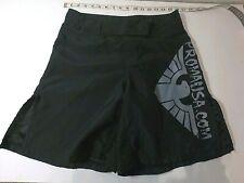 PromaUsa Broad Shorts Mma/Ufc Shorts Size 32