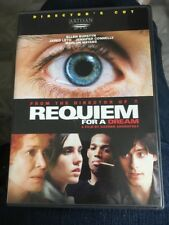 Requiem for a Dream (Dvd, 2001, Director's Cut)