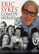 Eric Sykes' Comedy Heroes-Eric Sykes