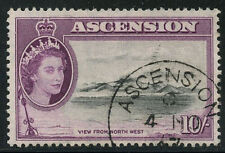 Ascension Island Royalty Stamps