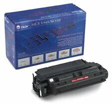 Genuine TROY 02-81551-001 MICR Toner Secure Cartridge High Yield