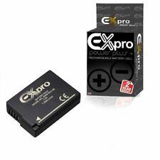 Ex-Pro Digital Camera Battery DMW-BLD10E 1200mA for P@ L@ DMC-G3