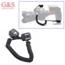 Pixel FC-311 1.8m TTL Off Camera FLASH Cord CANON TTL/E-TTL Cable Canon