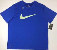 c706f505ca6c Men s Nike Big and Tall Dri-fit Athletic T Shirt Size Xl-tall -