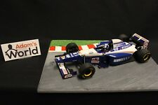 Minichamps Williams Renault FW17 1995 1:18 #6 David Coulthard (GBR) (F1NB)