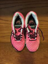 ASICS Gel-Blur33 Size 6 Shoes Pink Running Womens Sneakers