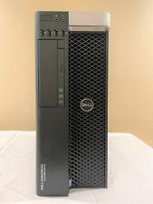 Dell Precision T5810 12-Core Xeon E5-2690v3 3.5Ghz 64Gb 500Gb Nvme 2Tb K4200 4Gb
