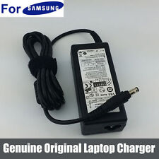 Chargeurs et adaptateurs Samsung pour ordinateur portable
