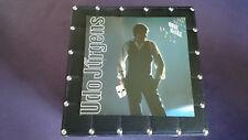 Udo Jürgens - Ohne Maske - Vinyl LP 1989