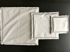 Heat Press Pressing Pillows SET OF 3 Used for Heat Transfer Vinyl HTV