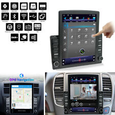 """9.7"""" Android 9.1 Double 2Din Car Stereo Radio MP5 Player GPS Wifi OBD2 OBD 4G"""