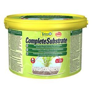 Tetra plant Complete Substrate Aquarium Fertiliser TetraPlant 2.5kg 5kg 10kg