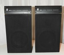 ACOUSTIC RESEARCH AR SRT 170 SPEAKERS AR SRT170