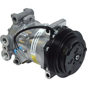 New A/C Compressor for K1500 C1500 Tahoe Blazer C1500 K1500 Suburban K1500 K2500