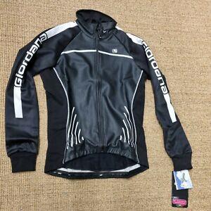 Giordana Womens Silverline Winter Cycling Jacket XS