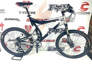 """Giant VT Two 22.5"""""""