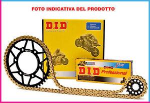 KIT DID DE TRANSMISION KTM 400 SX RACING 4T 00-'02