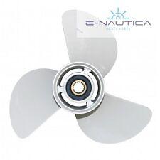 Propeller Yamaha 50-130 PS Y85 13 x 19 Aluminium 6E5-45941-00-EL TOP