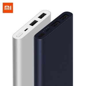 Xiaomi Mi Power Bank 2 10000mAh Power Bank - Silver