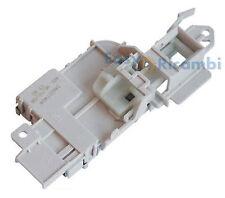 ELETTROSERRATURA LAVATRICE ELECTROLUX REX ZANUSSI BITRON 4 Con. DL-S1 1461174045