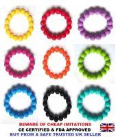 Chewelry Sensory Chew Bracelet Chewy Autism ADHD AutistIc Teething Toys Kids