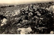 WW1 PRIMA GUERRA MONDIALE REGIO ESERCITO CADUTI SUL CARSO  ftg2