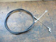 original Stiga Schaltgestänge Getriebe Schaltzug Fahrantrieb Park 2002 10 12 12