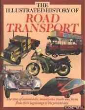 ILLUSTRATED HISTORY OF ROAD TRANSPORT