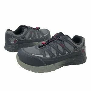 KEEN Womens Utility Asheville AT ESD Aluminum Toe Work Safety Shoe Size 8.5