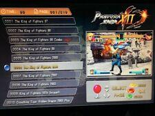 PCB Compilation Arcade pandora XII pour borne arcade VGA HD