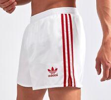 25726daa adidas Retro Shorts for Men for sale | eBay