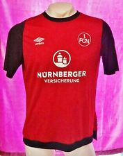 1. FCN / TRIKOT / HANNO BEHRENS / HOME / ROT / 2. BL 2020