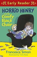 Horrid Henry and the Comfy Black Chair: Book 31 (Horrid Henry Early Reader), Sim