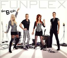 Funplex by B-52's (The) (CD, Mar-2008, Astralwerks) NEW
