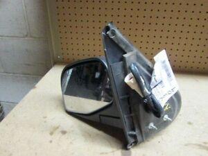 Driver Side View Mirror Power 2 Door Fits 95-97 01-03 EXPLORER 122901