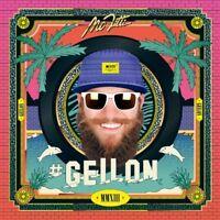 MC FITTI - GEILON  CD NEU