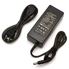 12V 8A 96W AC/DC Power Supply Adapter for LED Light Strips 3528 5050