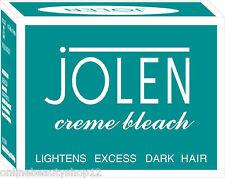 Jolen Creme Bleach Lightens Excess Dark Hair (Regular) 30ml