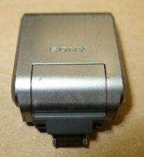 Sony NEX HVL-F7S Shoe Mount Flash - Nex-3 Nex-5 Nex-5N 849