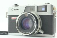 [EXC+5] Canon Canonet QL17 GIII G3 35mm Rangefinder Film Camera From JAPAN