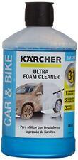 Kärcher Ultra foam Cleaner - detergente 3 en 1
