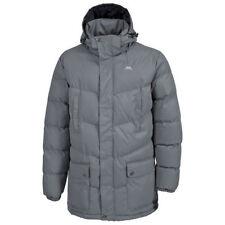 Trespass Waist Length Zip Neck Coats & Jackets for Men