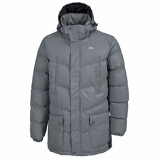 Trespass Raincoats Waist Length Coats & Jackets for Men