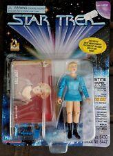 Star Trek - Original Star Trek TV Christine Chapel Action Figure #6447-NEW!