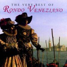 The Very Best of Rondo Veneziano 21 Track Album Baroque Classical UK SELLER